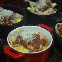 Cocotte Pomodoro