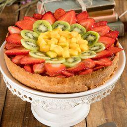 Cheesecake Completo