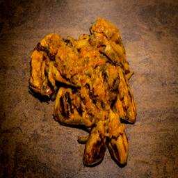 Pollo Asao Hogao
