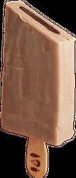 Paleta Nutella Rellena De Nutella