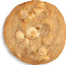 🍪Galleta de White Chocolate-Macadamia