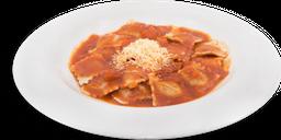 Raviolis de Carne Napolitana