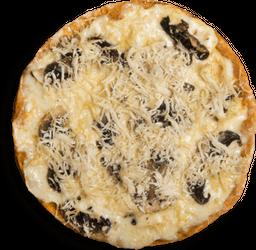 Pizza Pollo Champiñones