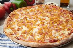 Pizza Hawaiana (M)