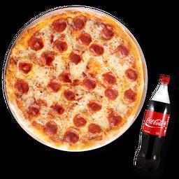 Pizza Pepperoni (XL)
