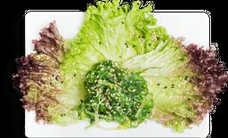 Ensalada de Seaweed