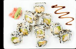 Only Shrimp Roll