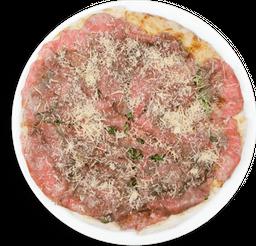 Pizza Carpaccio de Res