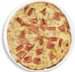 Pizza Honey Mustard