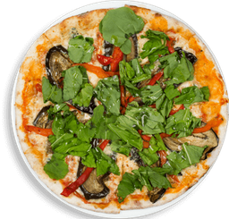 Pizza Mamma Mía