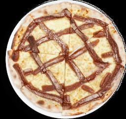 Pizza de Bocadillo