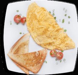 Omelette Combinado