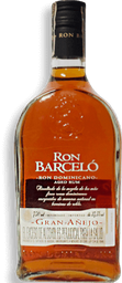 Ron Gran-Añejo Dominicano Barcelo 750ML