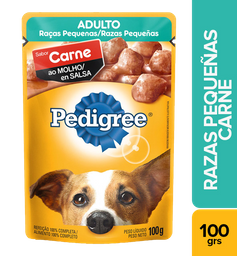 Alimento Para Perros Adulto Pedigree