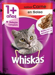 Alimento Whiskas