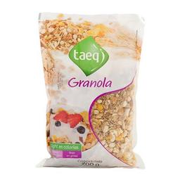 Granolas Taeq 200 Gr