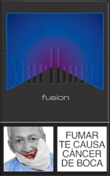 Cigarrillos Marlboro Ice Fusion