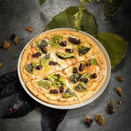 Pizza Madreselva