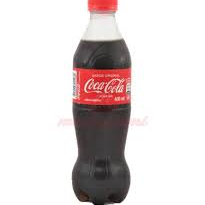 Coca-Cola Original 400ml