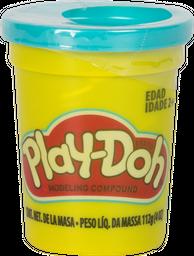 Tarro Individual4Onzas Play Doh 1 u