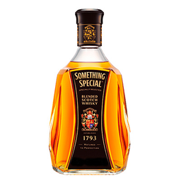 Whisky Something Special 360ML