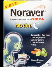 Noraver Gripa Noche
