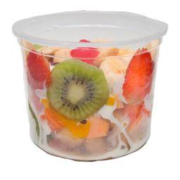 Ensalada Solo Frutas