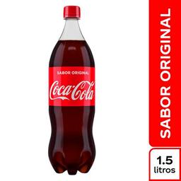 Coca-Coca Sabor Original 1.5 L