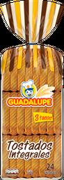 Tostadas Guadalupe
