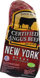 Certified Angus Beef Bife Chorizo