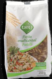 Pasta Multicereal Fusilli Taeq