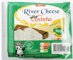 River Cheese Queso