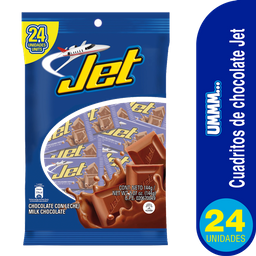 Jet Barras