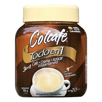 5a22633fa Café Colcafe a domicilio en Colombia - Rappi