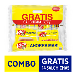 Combo Rica