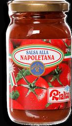 Salsa Rialto