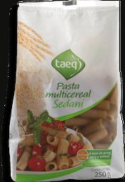 Pasta Multicereal Sedani Taeq