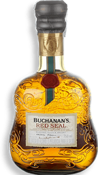 Whisky Buchanans Red Seal