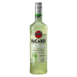 Coctel Mojito Bacardi 750ML