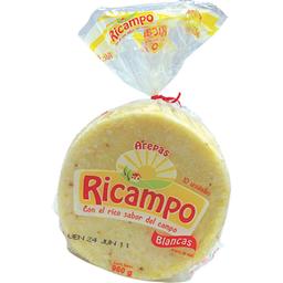 Arepa Ricarepa