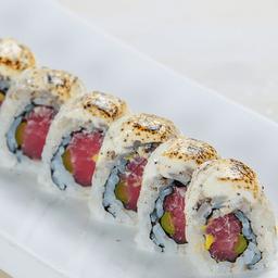 Medio Sushi Tentación