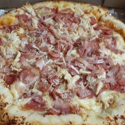 Pizza Cinco Carnes Personal
