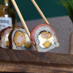 Sushi zig zag (sushi master)
