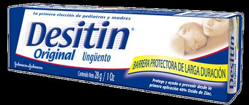 0b914394d0 Crema antipañalitis Desitin a domicilio en Colombia - Rappi