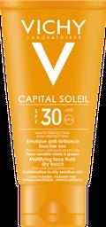 Protector Solar Vichy