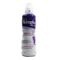 Hidraplus Sln.oral 75 Zinc Uva