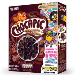 Chocapic Cereal Sabor A chocolate