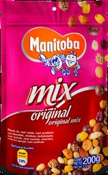 Manitoba Mix de Maní Original