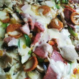 Pizza Especial de Casa