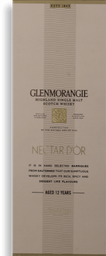 Whisky Glenmorangie Malta Nectar Dor 700 Ml